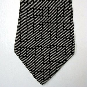 Vintage/Early Stefano Ricci Men's Silk Tie